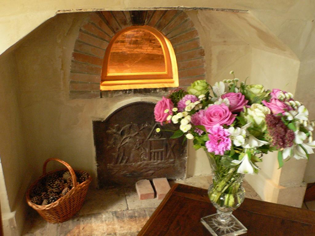 Four à pain – Chambre Saint-Martin