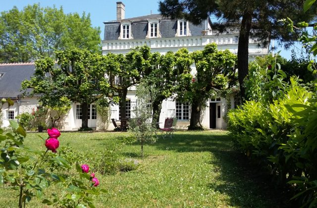 201805 – 3 façade et jardin